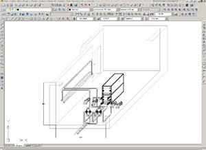 образец проекта вентиляции и кондиционирования